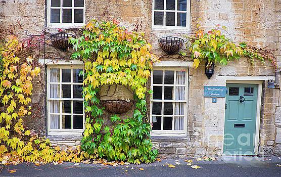 England by Milena Boeva