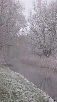 English Creek by Joshua Ackerman