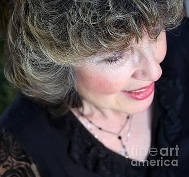 Hazel Holland - English Limey