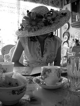 English Rose by Aleksandra Buha