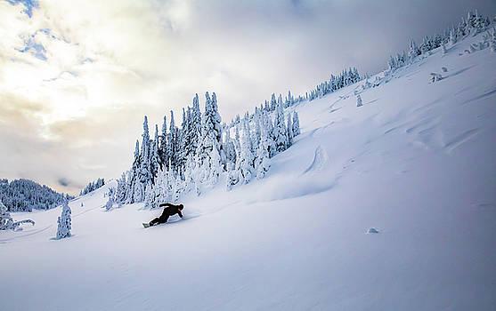 Enjoy the Ride #2 by Sam Egan