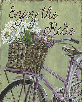 Enjoy the Ride by Debbie DeWitt