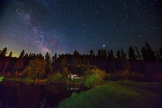 James BO Insogna - Enjoyable Perfect Night