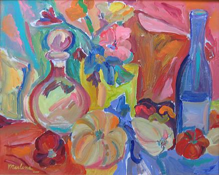Enjoyments by Marlene Robbins