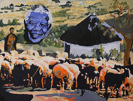 Dari Artist - Enkosi Kakhulu Hamba Kahle Tat