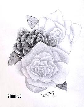 Enlighten Roses by Dusty Reed