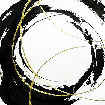 Enso Within 1 by Chris Paschke