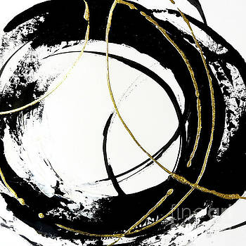 Enso Within 2 by Chris Paschke