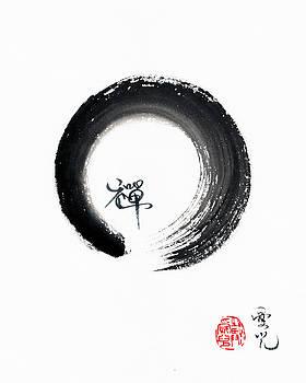Oiyee At Oystudio - Enso Zen