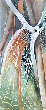 Entanglements by Teresa Ascone
