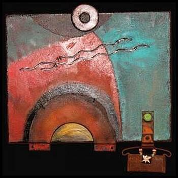 Enter Here... by Farin MEMA Greer