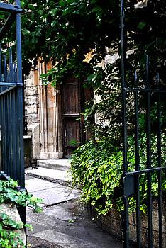 Entrance by Prateek Sabharwal
