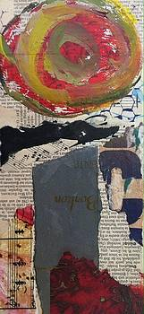 Entre'  by Elizabeth Bogard
