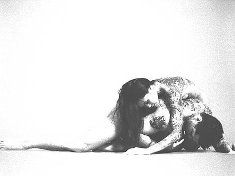 Entwined by Su Ferguson - Don Burkheimer