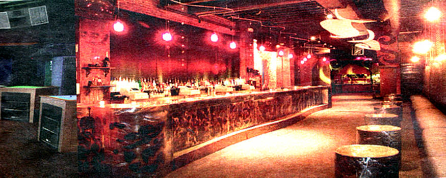 Envy Nightclub Detroit by Don Thibodeaux