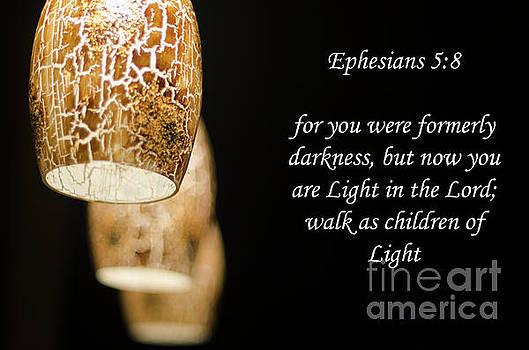 Dale Powell - Ephesians 5