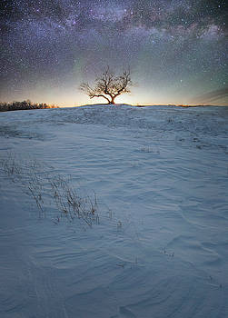 Epiphany by Aaron J Groen