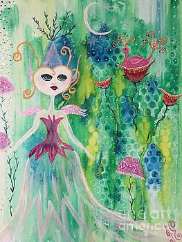 Epiphany by Julie Engelhardt