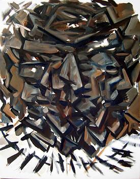 Epistrophy Process One by Martel Chapman
