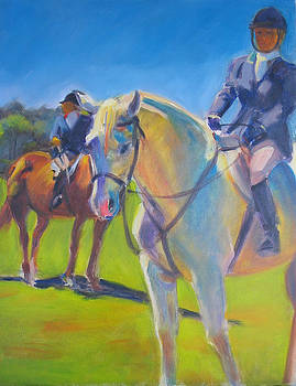 Kaytee Esser - Equestians