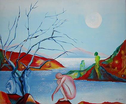 Equilibrium by Nela Vicente