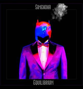 Equilibrium by Simenona Martinez