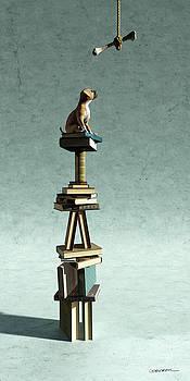 Equilibrium VI by Cynthia Decker