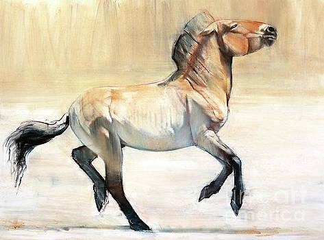 Equus  by Mark Adlington