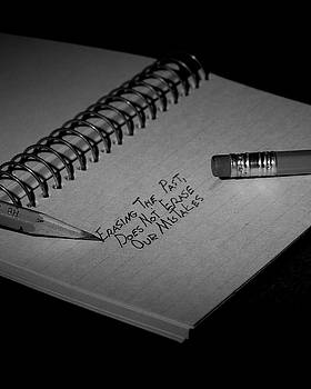 Erase Not by Philip A Swiderski Jr