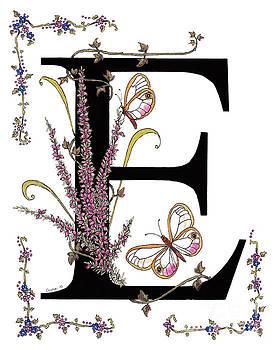 Stanza Widen - Erica and Esmeralda Butterflies
