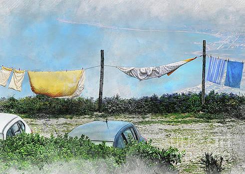 Justyna JBJart - Erice art 2 Sicilia