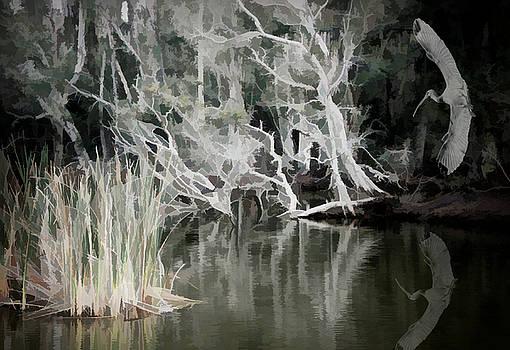 Erie Jungle by Rosalie Scanlon