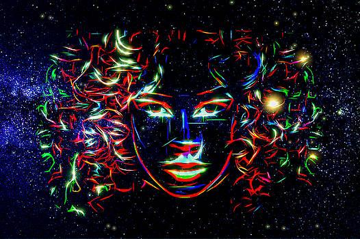 Erika Galaxy by Arthur Charpentier