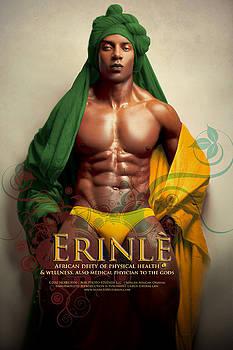 Erinle by James C Lewis