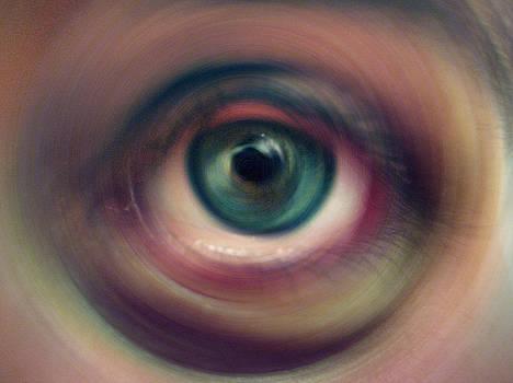 Erin's eye by Jose Roldan Rendon