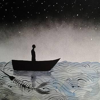 Ernest by Nicci Bedson