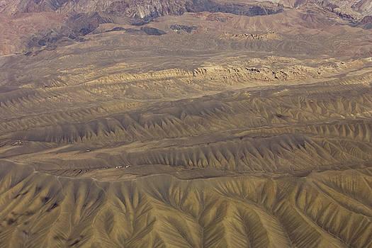 Tim Grams - Eroded Hills