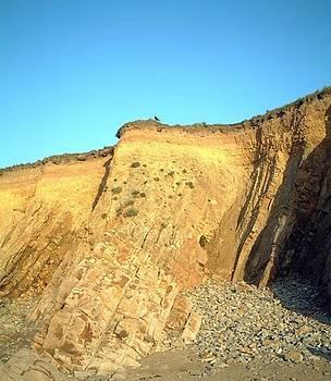 Erosion  by Richard Heath