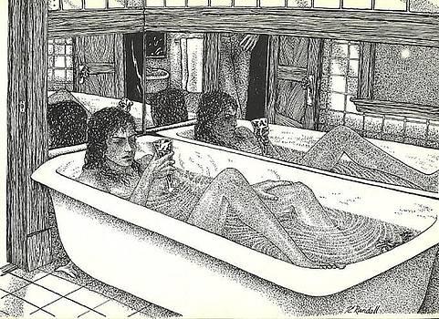 Erotique by Jacki Randall