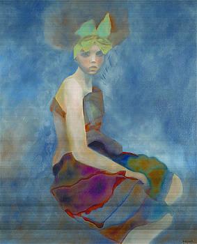 Errance by Krzis-Lorent Frederique