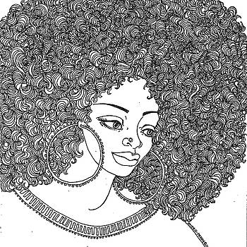 Erykah by Beth Ritter-Perry