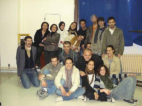Esba 2009. by Karim BOUNADI