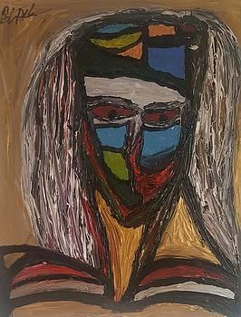Escape artist by Darrell Black