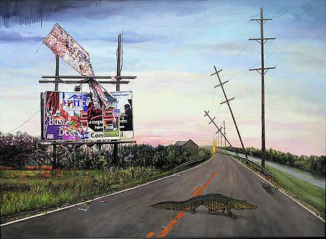 Escape Artist by Richard Barone
