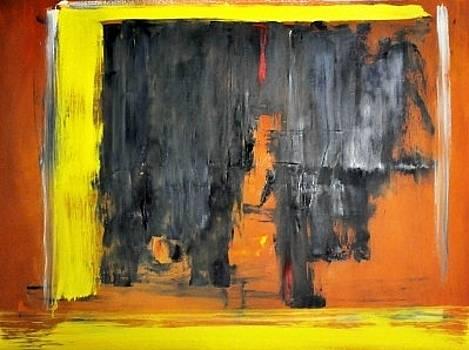 Escape the Box by Leana Gadbois-Sills