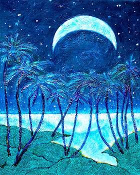 Ion vincent DAnu - Escapism Landscape