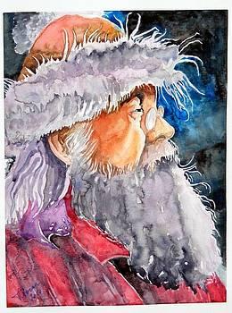 Eskimo by Ciocan Tudor-cosmin