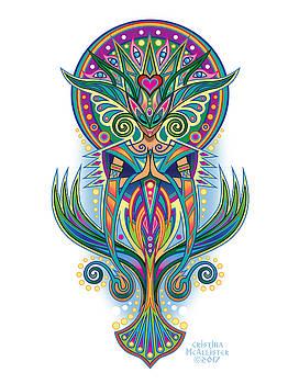 Espiritu 6 by Cristina McAllister