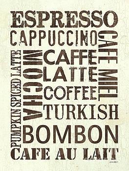 Espresso by Debbie DeWitt