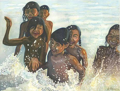 Essence of Joy by Anne Havard